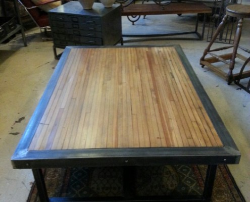 Table Tops - Table Tops & Fireplace Mantles €� J. Hoffman Lumber Company