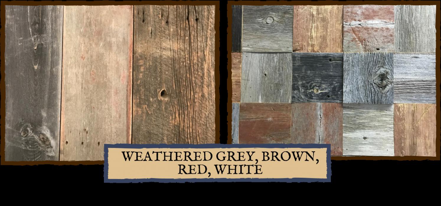 Reclaimed paneling and barn siding j hoffman lumber company for Barn wood salvage companies